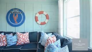 Admiral Point at MiraBay - Hemingway Model - New Homes in Tampa, Florida - CalAtlantic Homes