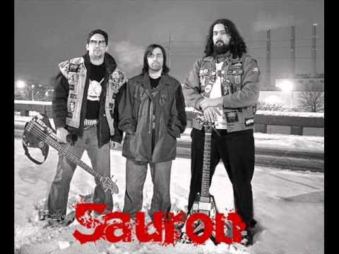 Sauron - Poser Holocaust