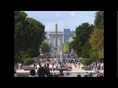 El Barón de Haussmann y la reconstrucción de París
