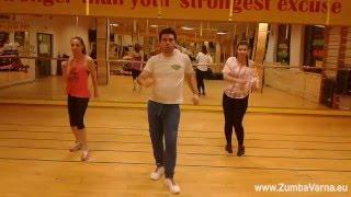 ZUMBA - Willy William - Ego - Zumba® Fitness with Miro