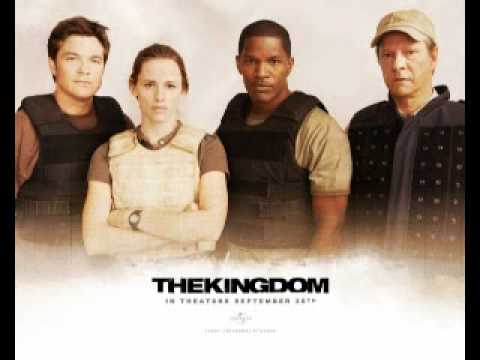 Danny Elfman  FINALE The Kingdom soundtrack