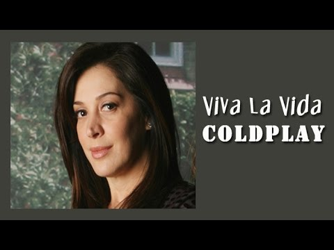 Coldplay - Viva La Vida (Tradução) Trilha Sonora de A Favorita