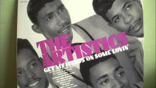 THE ARTISTICS  - IN ANOTHER MANS ARMS