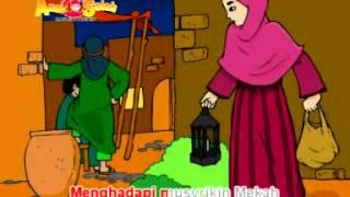 Nasyid : Asma