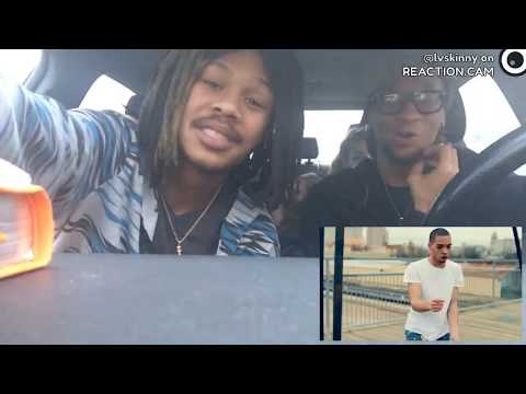 IceJJFish - On The Floor (Official Music Video) ThatRaw.com Presents – REACTION.CAM