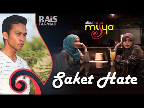 Saket Hate _ Album Misya (bonus track)