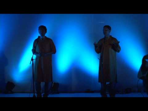 Saptak Performance @Hotel Crowne plaza,Bangalore