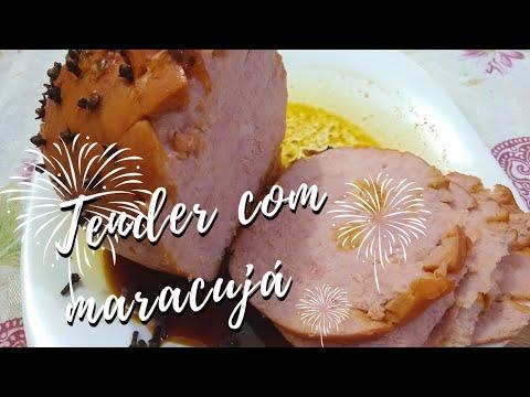 Filé de Frango ao Molho de Maracujá from YouTube · Duration:  6 minutes 49 seconds