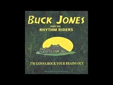 Buck Jones & His Rhythm Riders - Cheerleader