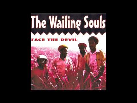 The Wailing Souls - Come Closer
