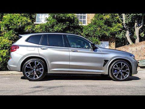 2020 BMW X3M Competition Review | New Car | Joe Achilles