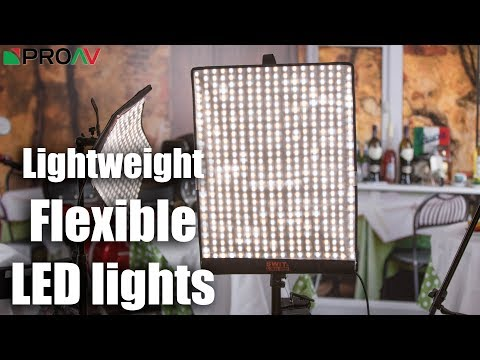Swit Flexible LED Panels