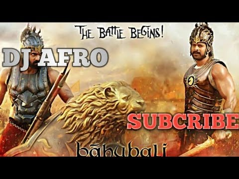 DJ AFRO LATEST KIHINDI MOVIE 2018 BAHUBALI(NEW)HD🔴