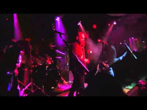 Day of Doom filmed by NYC Metal Scene 3 1 14 at Blackthorn 51