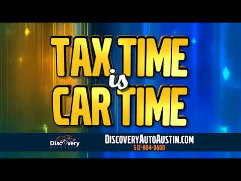 taxes time with discovery auto sales youtube. Black Bedroom Furniture Sets. Home Design Ideas