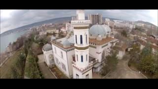видео Курорт Феодосия (Крым), цены 2018 года, отдых в санаториях и пансионатах все включено с лечением недорого – официальный сайт Нафтуся-Тур