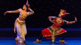 """""""තාල ; Thala (Rhythm)"""" - Drums and Dances of Sri Lanka - Part 7 of 17"""