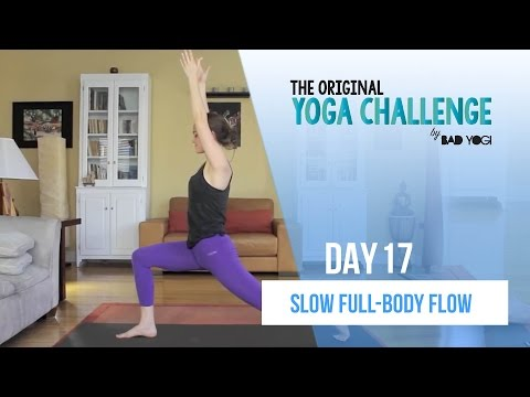 original-yoga-challenge:-day-17---slow-full-body-flow-(beginner)