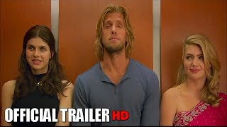 THE LAYOVER Movie Trailer 2017 HD - Movie Tickets Giveaway