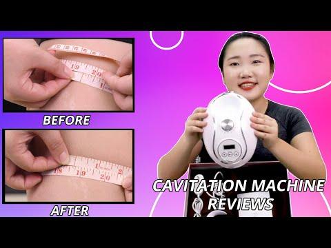 Cavitation Machine Reviews #1 - MyChway Video