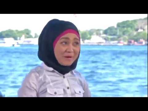 ayda jebat & zul ariffin Lokum Untuk Mama Movie