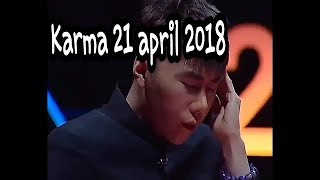 Video Karma 21 april 2018 !! Ritual usir makhluk ghaib download MP3, 3GP, MP4, WEBM, AVI, FLV Juli 2018