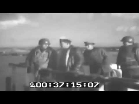 Towing & Sinking Units Of Artificial Harbor: Activity On Normandy Beachhead, 06/15/1944 (full)