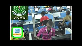 UTME 2018 : JAMB speaks on release of results