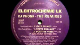 "Elektrochemie LK - ""Da Phonk"" (Steve Bug Remix)"