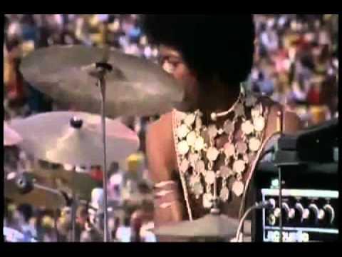 Marlena Shaw - California Soul (Damgroove Remix) (Video)