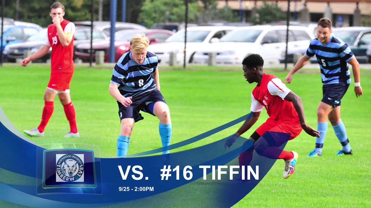 Northwood Men's Soccer hosts a pair of matches (Sept. 25 ...