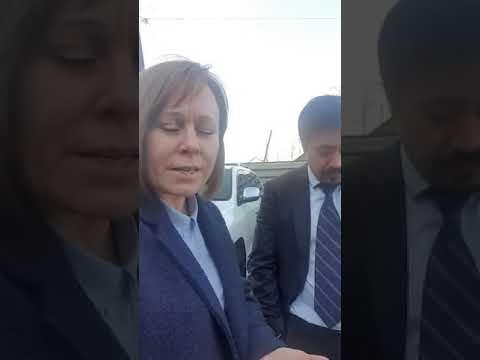 Журналист Светлана Глушкова  и ее адвокат прокомментировали решение нурсултановского суда