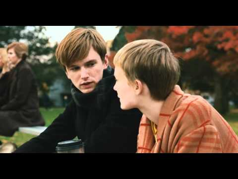 Restless HD 2011 Movie Trailer Gus Van Sant