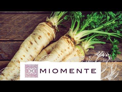 Geliebte Vergessenes Gemüse: Pommes aus Petersilienwurzel? | Miomente - YouTube @CD_46