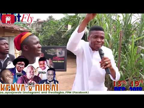 Woli Agba - Funny Adverts VOL 17