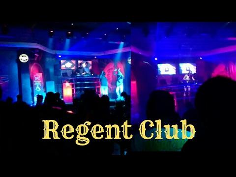 Tempat dugem di Cilegon - Regent Club | 🃏