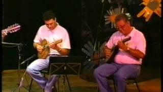 Terna Saudade-Grupo Flor de Abacate