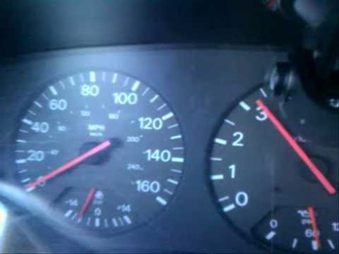 Nissan 300zx Twin Turbo 0 60 In 4 7 Seconds
