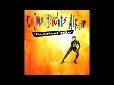Crown Heights Affair - Sure Shot Mp3