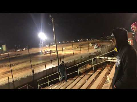 Abilene Speedway Sport Compact Feature 2/15/2020