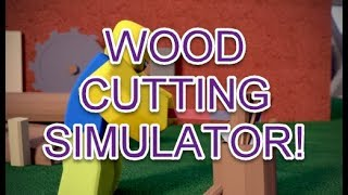 Roblox Woodcutting Simulator