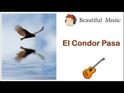how to play el condor pasa on guitar