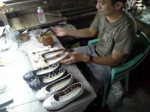 Marikina The Philippine Shoe Industry