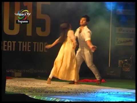 Manipuri dance Laijathakkina , Mingsel , OUGRI