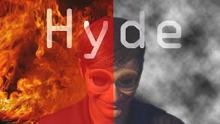 INDIE GAME: Hyde!! Two Face?