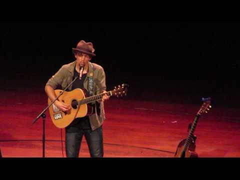 Jason Mraz - I Won't Give Up Copenhagen 14/01/2017