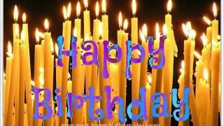 Happy Birthday Animated Images