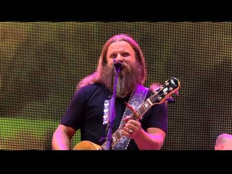 Jamey Johnson - High Cost Of Living (Live at Farm Aid 2013)