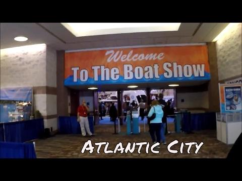 112: Atlantic City Boatshow