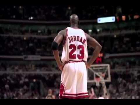Michael Jordan vs Kobe Bryant (Mirror by Lil